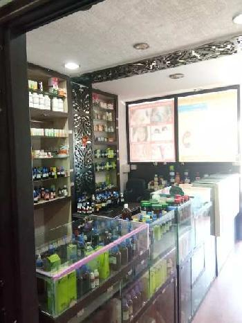 Commercial Shop For Sale In Hoshangabad Road, Bhopal. Landmark Surendra