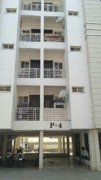 2 BHK Flat For Sale In Pride City Bhopal.