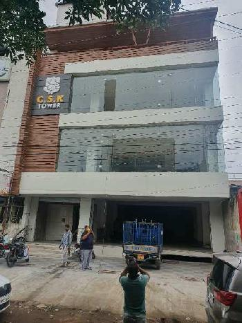 9000 Sq.ft. Business Center for Rent in Rohit Nagar, Bhopal