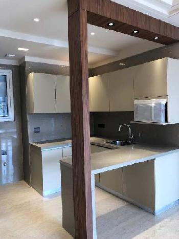 4 BHK Builder Floor for Sale in Block N, Greater Kailash I, Delhi