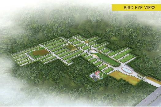 Residential Plot for Sale in Champa, Janjgir-Champa