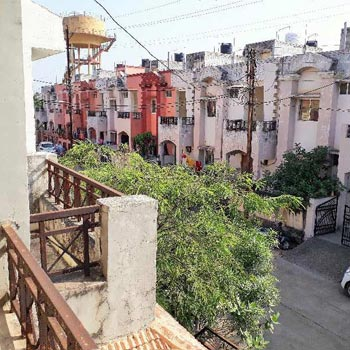 East face 4 BHK in 1600 sq ft at indraprastha  raipur