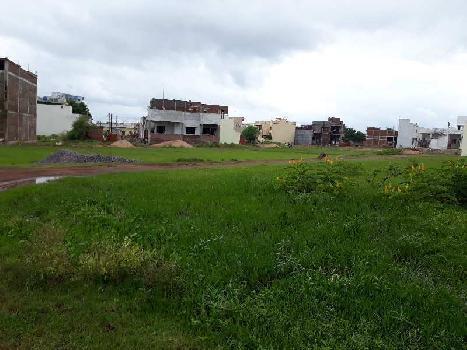 2400 sq ft residential plot