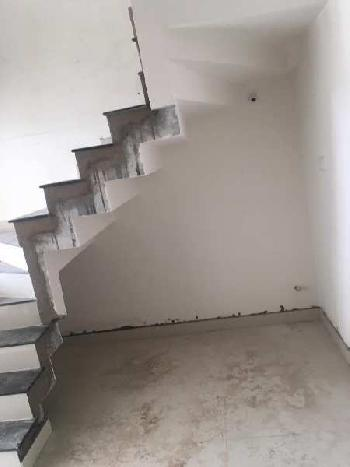 4 BHK house in Borsi