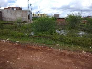 East facing diverted plot in Gokul Nagar