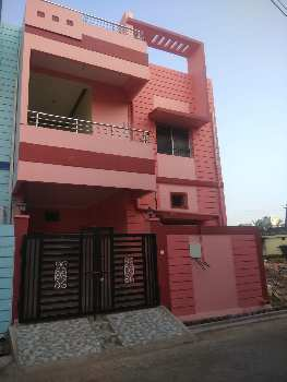 3 BHK Individual Houses / Villas for Sale in Deendayal Upadhyay Nagar, Raipur
