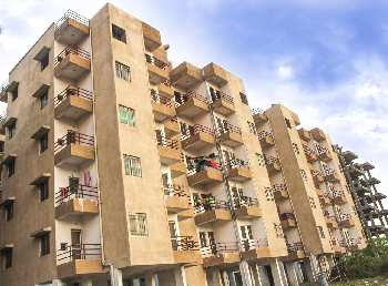 2 BHK Flat In Rajat Residency