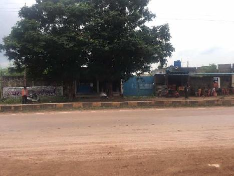 10000 Sq.ft. Commercial Lands /Inst. Land for Sale in Sikola Bhata, Durg