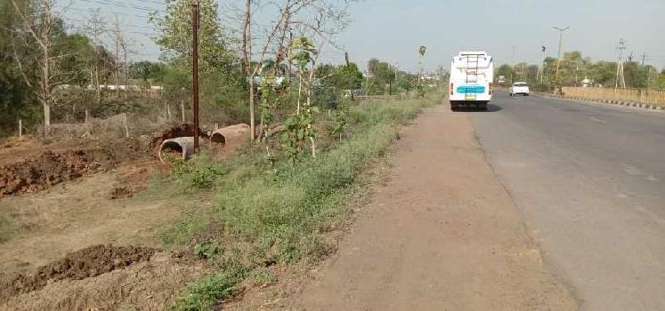 4910 Sq.ft. Commercial Lands /Inst. Land for Sale in Mamta Nagar, Rajnandgaon