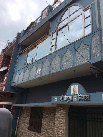3 BHK Individual Houses / Villas for Sale in Kushalpur, Raipur
