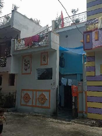 2 BHK Individual Houses / Villas for Sale in Deendayal Upadhyay Nagar, Raipur