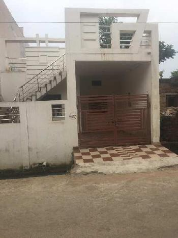 2 BHK Individual Houses / Villas for Sale in Changurabhata, Raipur
