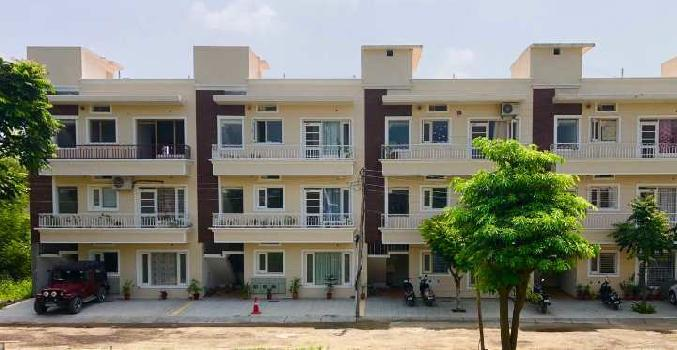 3 BHK Individual Houses / Villas for Sale in Sector 127, Mohali