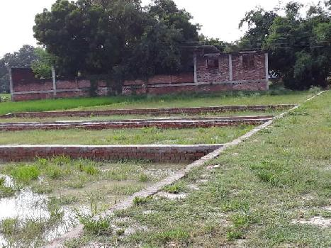 6000 Sq.ft. Residential Plot for Sale in Maharajganj, Ghazipur