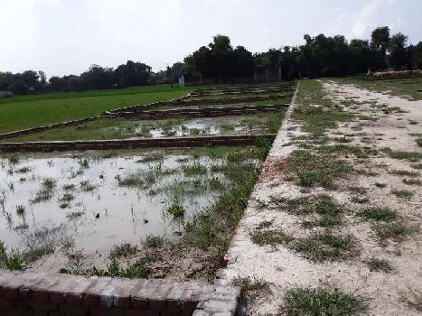 8000 Sq.ft. Residential Plot For Sale In Maharajganj, Ghazipur