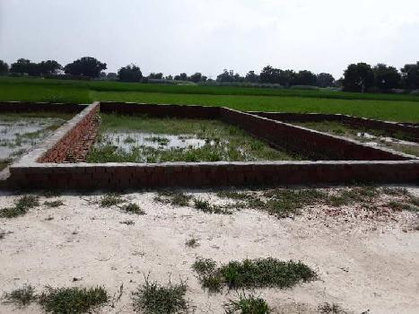 27200 Sq.ft. Residential Plot for Sale in Maharajganj, Ghazipur
