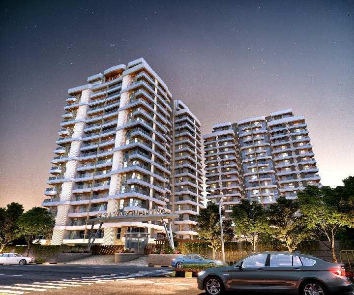 3 BHK Luxurious Flats for Sale in VINAYAK PLATINA, Mahmoorganj, Varanasi