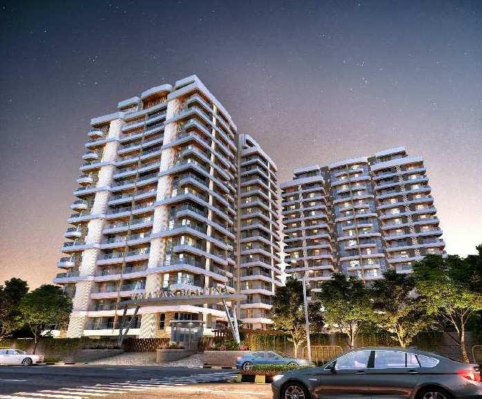 4 BHK Luxurious Flats for Sale in VINAYAK PLATINA, Mahmoorganj, Varanasi