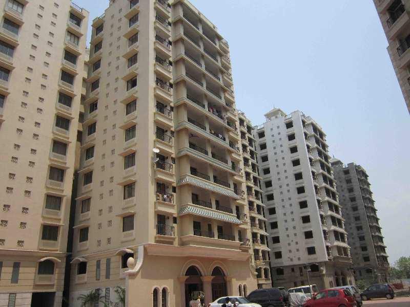 2 BHK Premium Flats & Apartments for Sale in Sikraul, Club Road, Varanasi