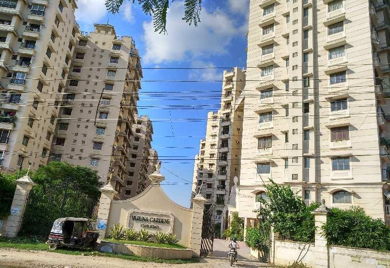 3 BHK Premium Flats & Apartments for Sale in Sikraul, Club Road, Varanasi