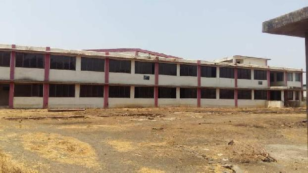 Industrial & Commercial land for Sale in Wada, Palghar, Maharashtra