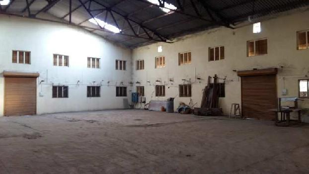 Factory Shed for Sale in Wada, Palghar, Maharashtra