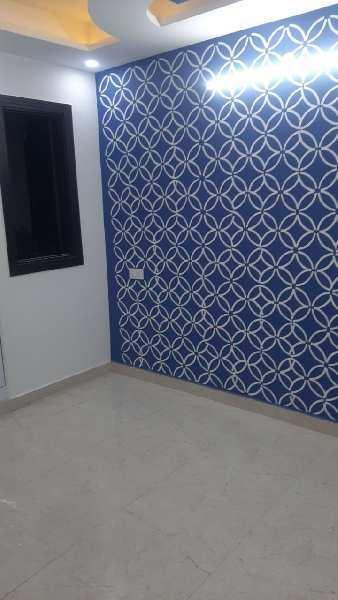 2bhk Builder floor in jblock uttam nagar