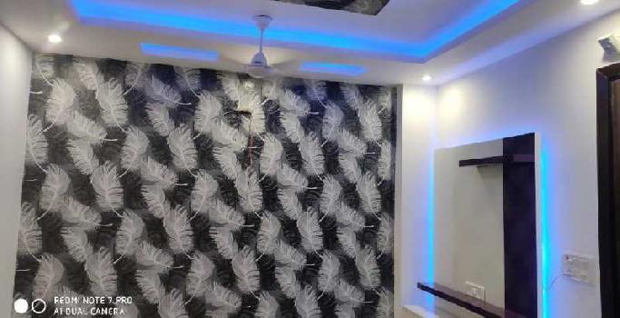 2bhk builder floor in jain colony