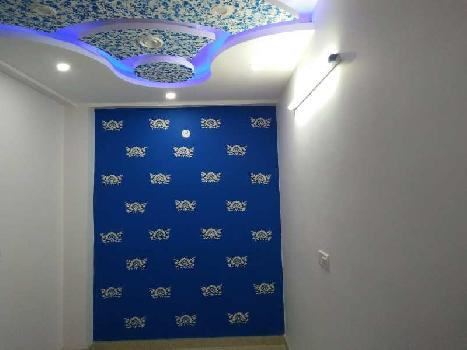 3bhk Builder floor in uttam nagar