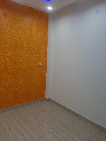 1bhk Builder floor in uttam nagar