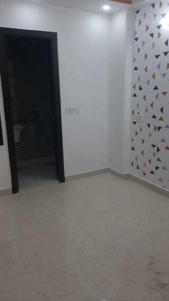 1bhk Builder floor in uttam nagar
