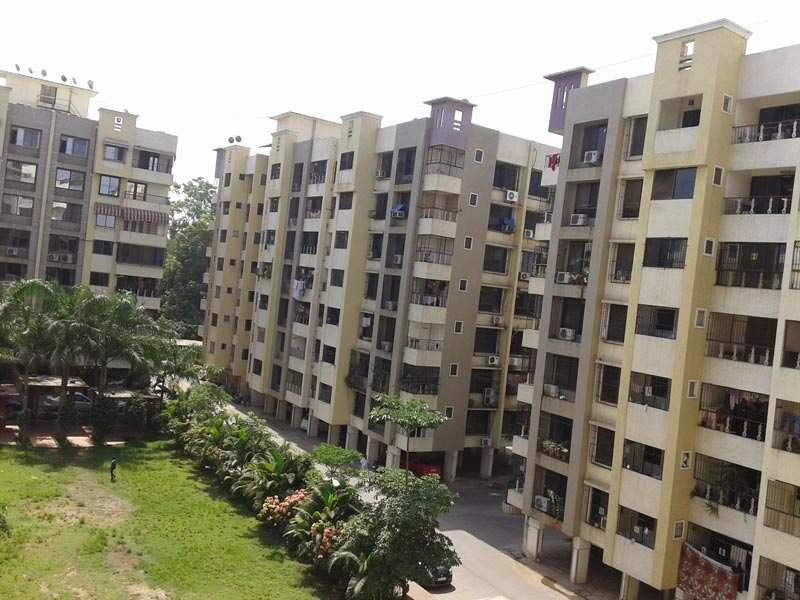 2 Bhk Flat in Sale
