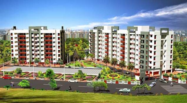 1 BHK Flats & Apartments for Sale in Samarvani, Silvassa