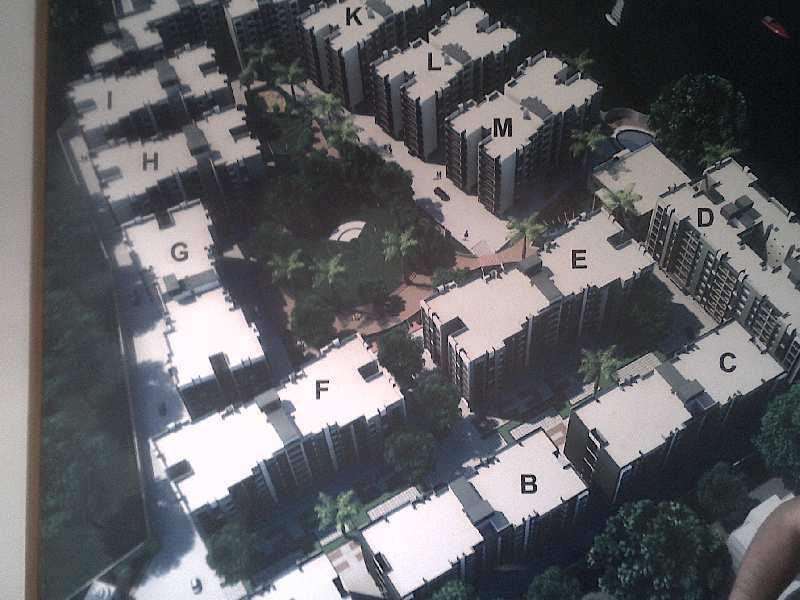 4 bhk flat in sale
