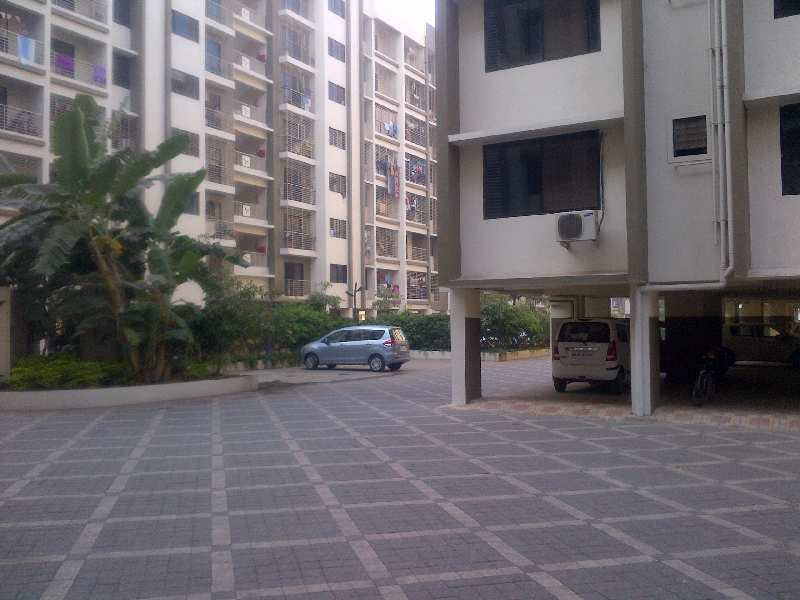 2 bhk flat in shale