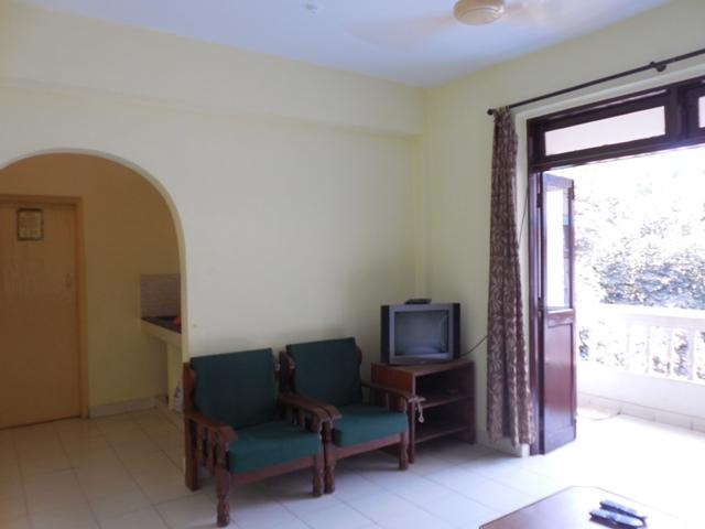 3 BHK Builder Floor For Rent In Greater Kailash I