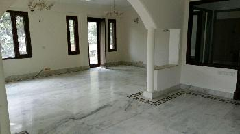 4 BHK Builder Floor for Rent in A Block, Vasant Vihar, Delhi