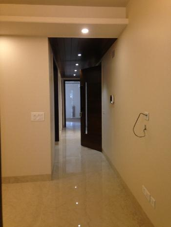 4 BHK Builder Floor for Rent in Chittaranjan Park, Delhi