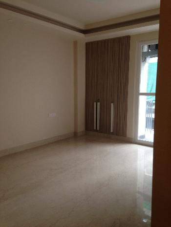 4 BHK Builder Floor for Rent in Greater Kailash I
