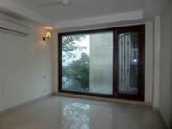 3 BHK Flats & Apartments for Sale in Chittaranjan Park, Delhi