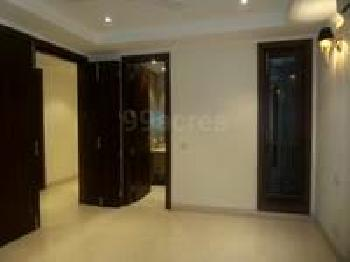 4 BHK Builder Floor for Sale in Block C, Pamposh Enclave, Delhi