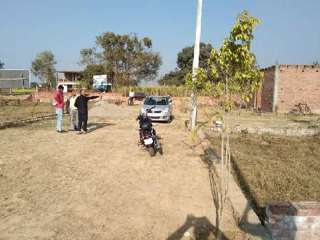 PLOTS ON DOHRA ROAD BAREILLY