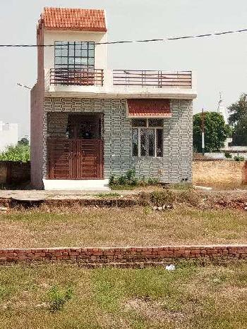 2 BHK Individual House for Sale in Rohta Road, Meerut