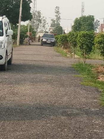 Freehold plots available for sale at Rohta Road