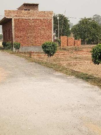 Freehold plots available for sale at an attractive location.