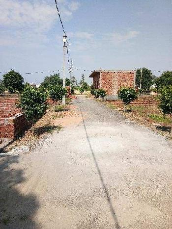 Residential Plot - Land for sale at a good location.