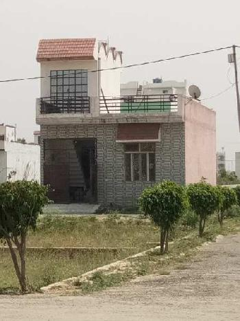 Freehold Residential Plot / Land for sale.