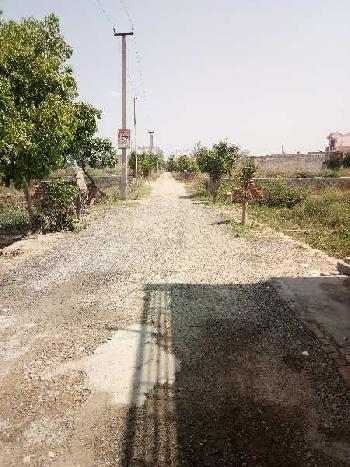 Freehold Residential Plot / Land for sale.