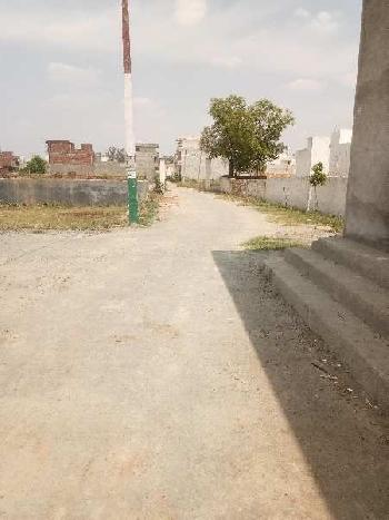 Residential Plot / Land for sale In a Gated Colony.