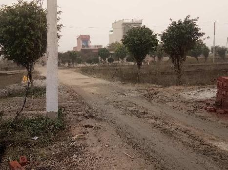 Freehold Residential Plot / Land for sale at attractive location.